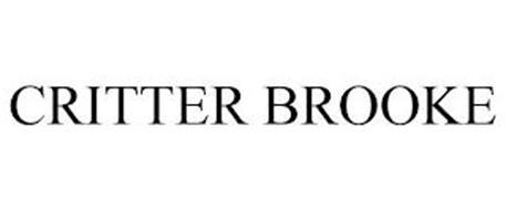 CRITTER BROOKE