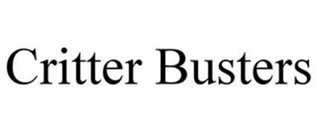 CRITTER BUSTERS