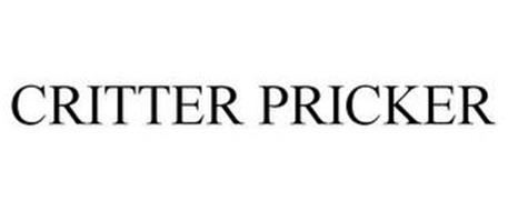 CRITTER PRICKER