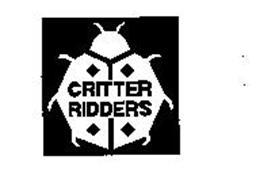 CRITTER RIDDERS
