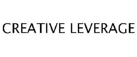 CREATIVE LEVERAGE