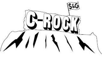C-ROCK S&G