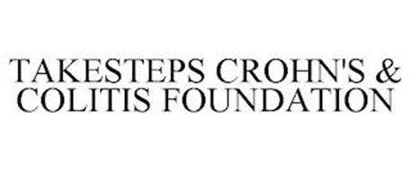 TAKESTEPS CROHN'S & COLITIS FOUNDATION
