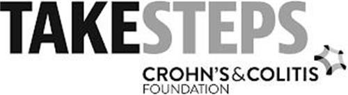 TAKESTEPS CROHN'S & COLITIS FOUNDATION
