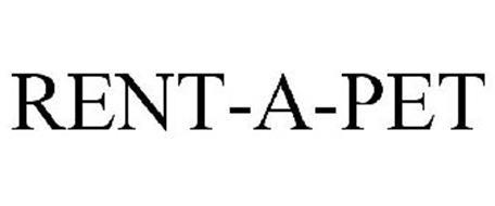 RENT-A-PET