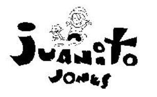 JUANITO JONES