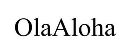 OLAALOHA