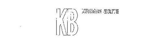 KB KROME-BRITE