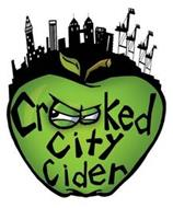 TRIBUNE CROOKED CITY CIDER