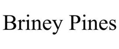 BRINEY PINES