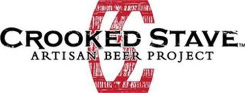 CS CROOKED STAVE ARTISAN BEER PROJECT