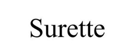 SURETTE