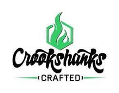 CROOKSHANKS CRAFTED
