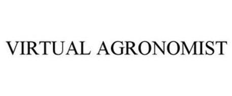 VIRTUAL AGRONOMIST