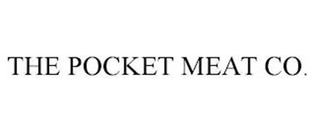 THE POCKET MEAT CO.