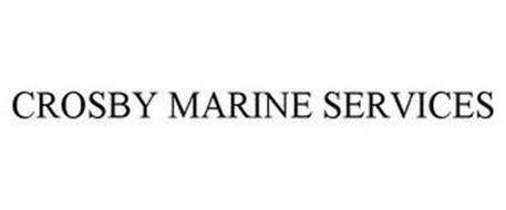 CROSBY MARINE SERVICES