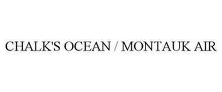 CHALK'S OCEAN / MONTAUK AIR
