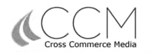 CCM CROSS COMMERCE MEDIA