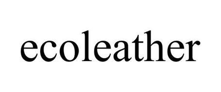 ECOLEATHER