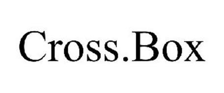 CROSS.BOX