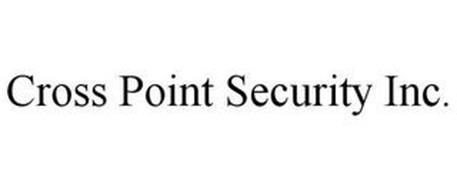 CROSS POINT SECURITY INC.