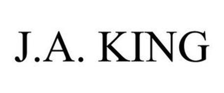 J.A. KING