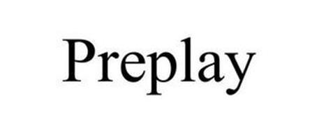 PREPLAY