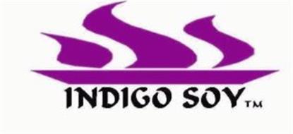 INDIGO SOY