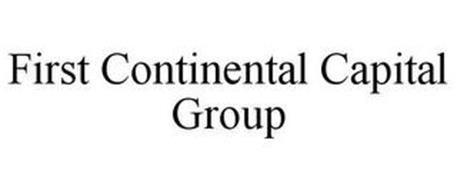 FIRST CONTINENTAL CAPITAL GROUP