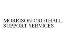 MORRISON-CROTHALL SUPPORT SERVICES