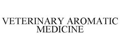 VETERINARY AROMATIC MEDICINE