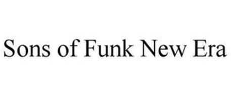 SONS OF FUNK NEW ERA