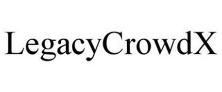 LEGACYCROWDX