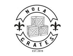 NOLA CRATES EST. 2015