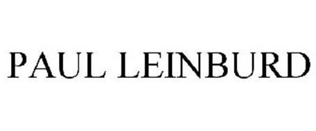 PAUL LEINBURD