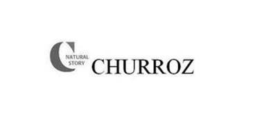 C NATURAL STORY CHURROZ