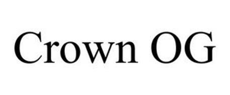 CROWN OG