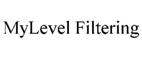 MYLEVEL FILTERING