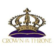CROWN OF THE THRONE