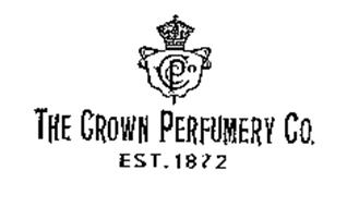 THE CROWN PERFUMERY CO. EST. 1872