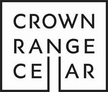CROWN RANGE CELLAR
