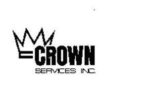 CROWN SERVICES INC.