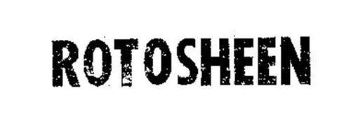 ROTOSHEEN