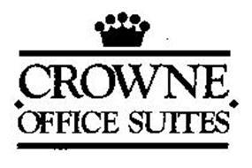 CROWNE OFFICE SUITES