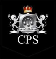 CPS PAWNBROKERS CPS