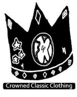 CP CROWNED CLASSIC CLOTHING