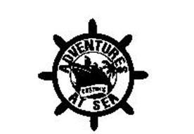 CROWN'S ADVENTURES AT SEA