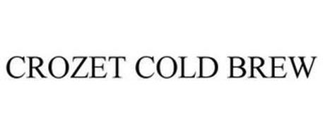 CROZET COLD BREW