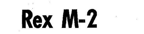 REX M-2