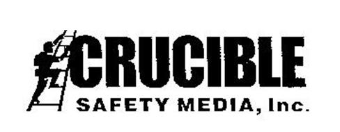 CRUCIBLE SAFETY MEDIA, INC.